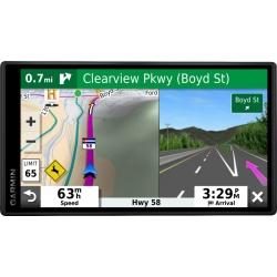 """Garmin DrveSmart 55MT-S - uus 5,5""""  täisekraaniga ja kõrge resolutsiooniga GPS seade"""