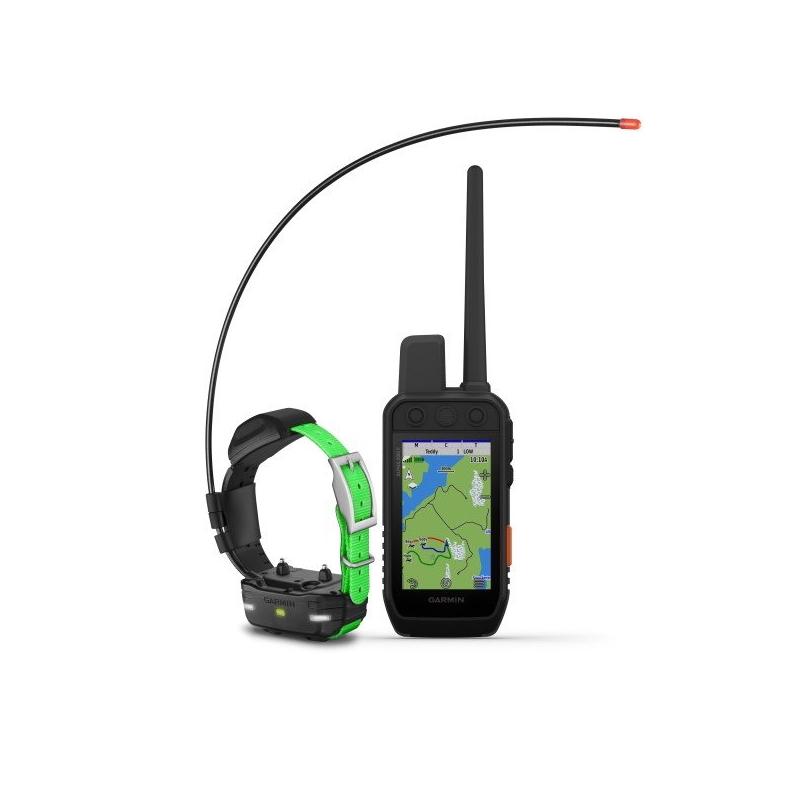 Koera GPS Alpha 200i + rihm TT15