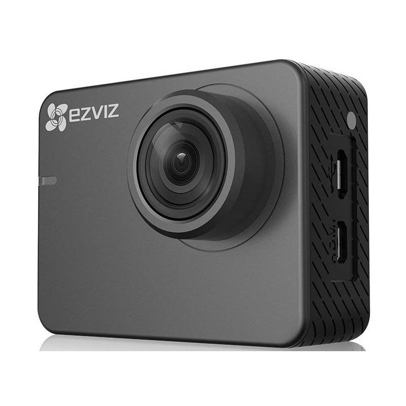 Ekstreemkaamera EZVIZ S2 Lite FHD Sport