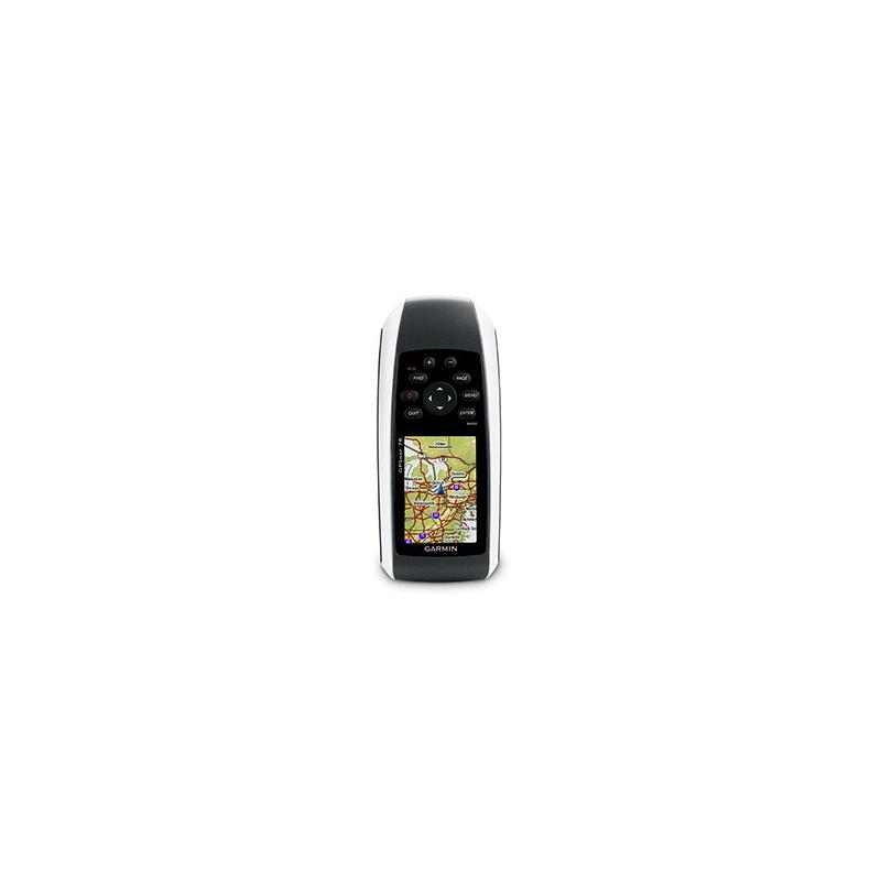 Käsi GPS Garmin GPSMAP 78