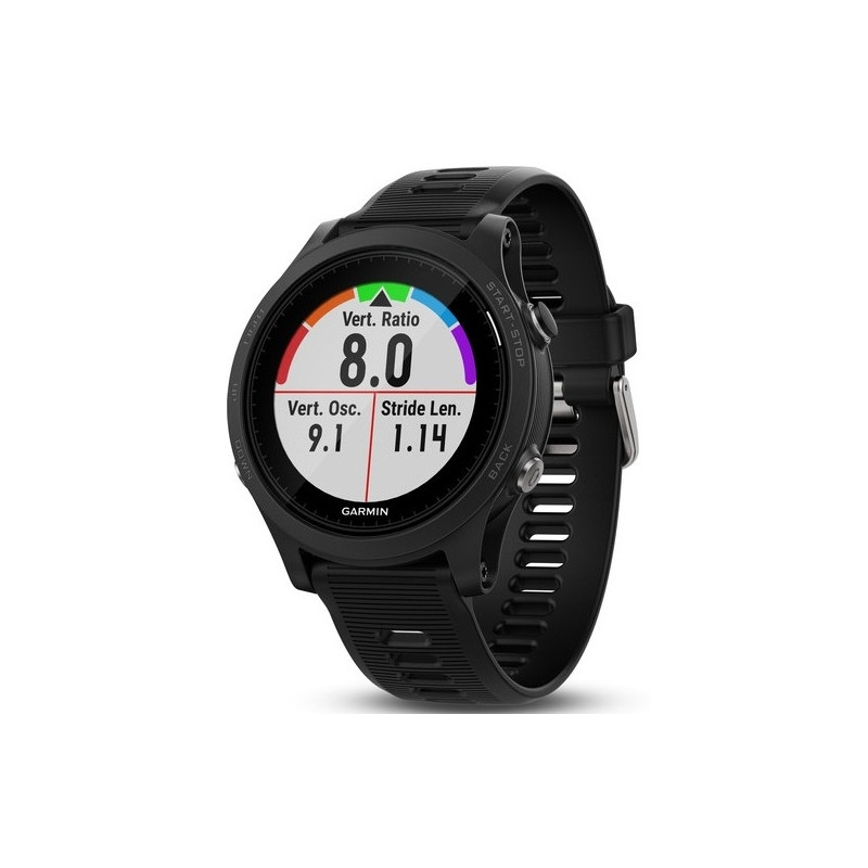 Garmin Forerunner 935 must