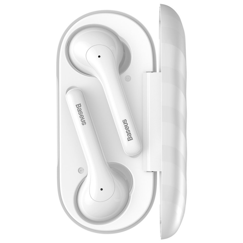 Kõrvaklapid+mikr. Baseus W07 TWS Encok W