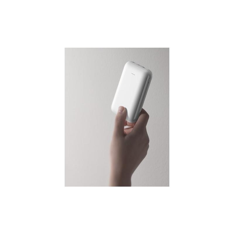 Akupank 10000mAh Baseus Mini JA white