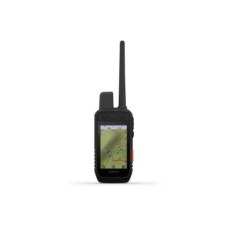 Koera GPS Alpha 200i käsiseade