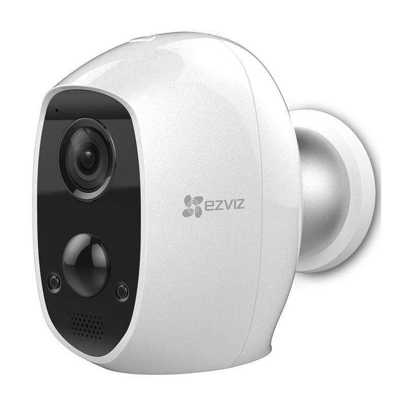 IP Kaamera EZVIZ C3A 2MP Wifi akuga välitingimustesse