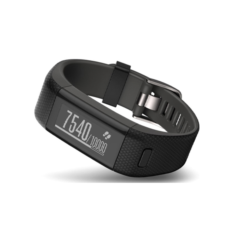 Garmin Vivosmart HR+ must