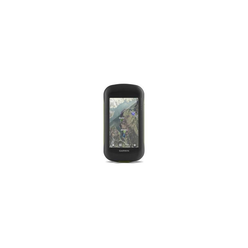 Käsi GPS Garmin Montana 610