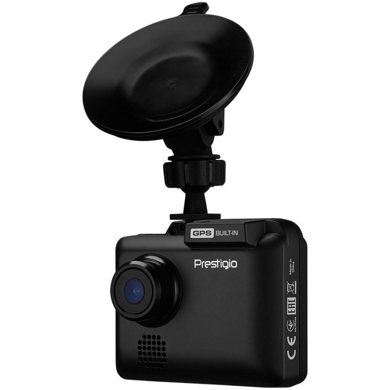 Videoregistraator Prestigio RR 410GPS