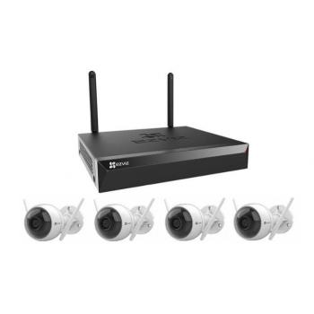 EZVIZ WiFi salvesti X5S 4 kaamerat_1.jpg