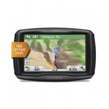 GPS Garmin Zumo 595LM TRAVEL EDITION_1.jpg