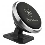 Autohoidik Baseus 360 Silver
