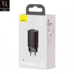 Toalaadija Baseus 65W USB-C PD 3A