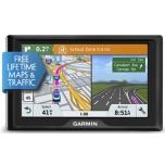 "Sõiduauto navigaator Garmin Drive 61LMT-S Europe 5"""