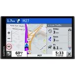 Sõiduauto navigaator Garmin DriveSmart 55MT-S