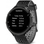 Garmin Forerunner 235 HR hall