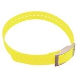 Garmin T5 kaelarihm kollane