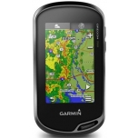 Käsi GPS Garmin Oregon 700