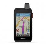 Käsi GPS Garmin Montana 700i