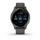 Spordikell Garmin Venu 2S GPS,Wifi Grey/Slate