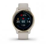 Spordikell Garmin Venu 2S GPS, Rose Gold/White