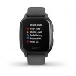 Garmin Venu SQ NFC Shadow Gray/Slate