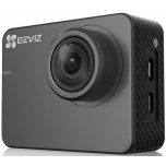 Ekstreemkaamera seikluskaamera EZVIZ S2 Lite FHD Sport