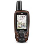 Käsi GPS Garmin GPSMAP 64s