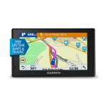 "Sõiduauto navigaator Garmin DriveSmart 51LMT-S 5"""
