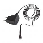 USB toalaadija miniUSB navi- ja nutiseadmetele 1A