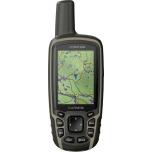 Käsi GPS Garmin GPSMAP 64sx