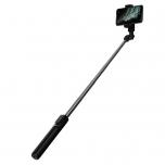 Nutitelefoni Selfie stick+ statiiv Baseus BT