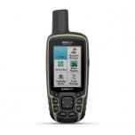 GPS Garmin GPSMAP 65 käsiGPS