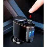FM transmitter Baseus Locomo Bluetooth