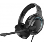 Kõrvaklapid+mikr. Baseus GAMO USB