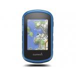 Käsi GPS Garmin eTrex 25 touch
